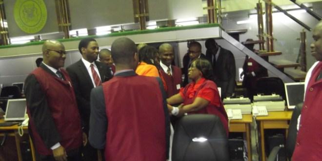SEC Pays N30million to Investors of Failed Market Operators