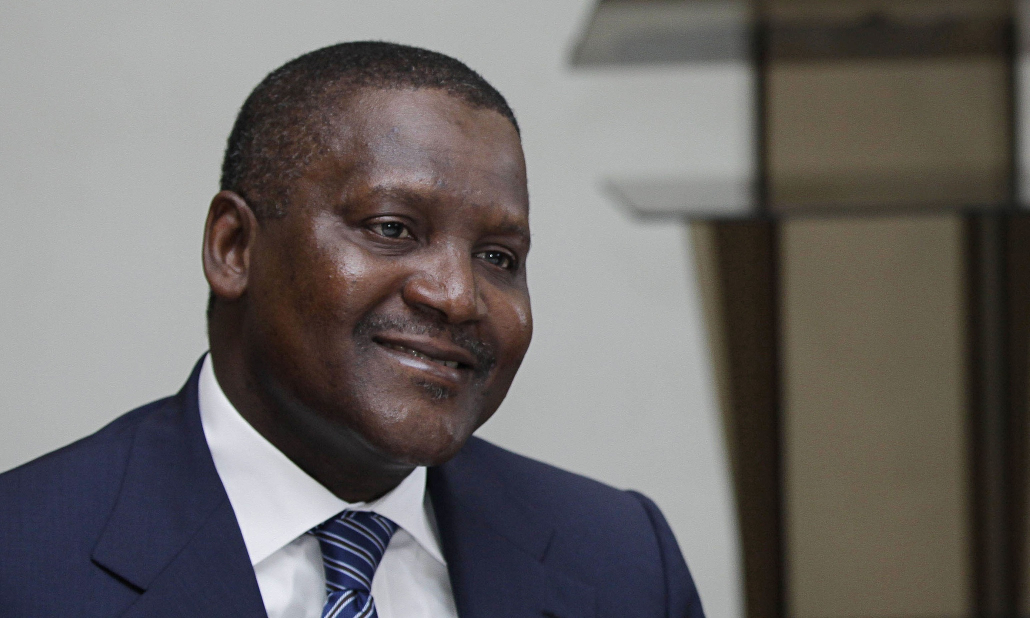 Dangote takes over Tiger Branded Consumer Goods