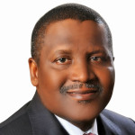 Dangote distributes rice seedlings to Jigawa farmers