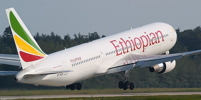 Ethiopian Airlines, Bombardier Seal $63million Aircraft Deal