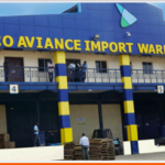 NAHCO Records N4.6bn Half Year Turnover