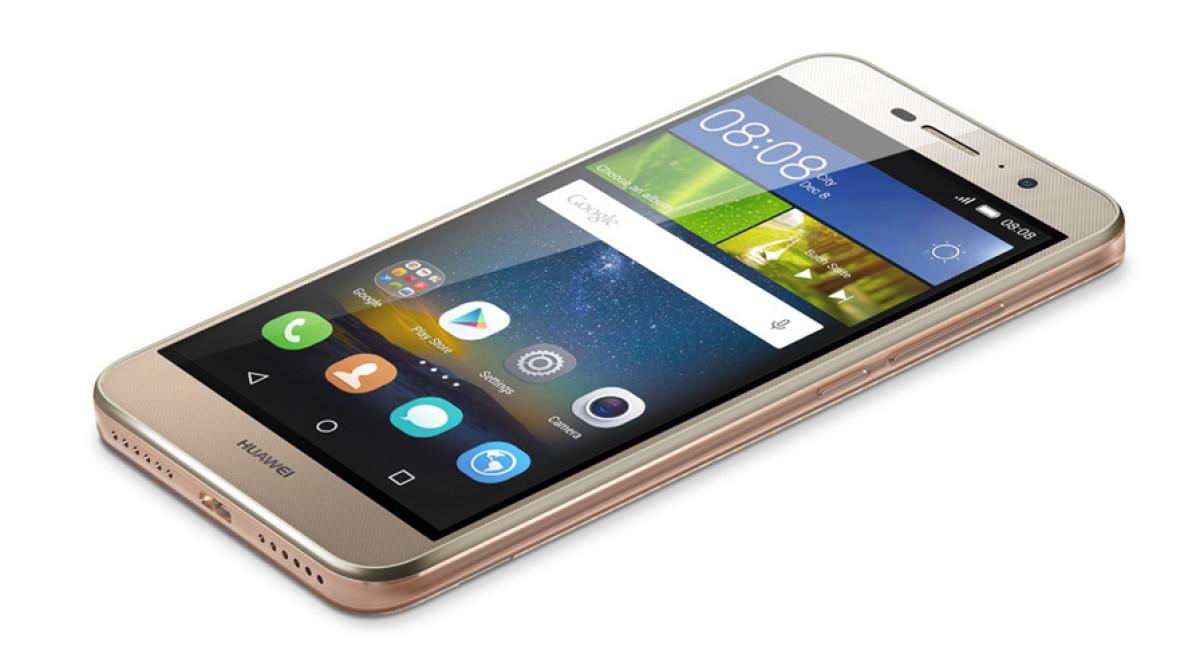 Huawei launches the Power Sharing Formula