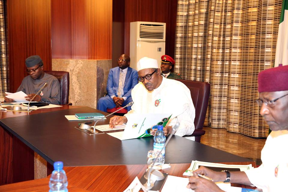 Presidential committee indicts over 300 ONSA contractors, recovers N7bn