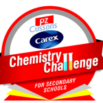 Carex Chemistry Challenge Winners Visit PZ Cussons
