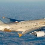 Etihad Airways Grosses $1billion Cargo Revenue