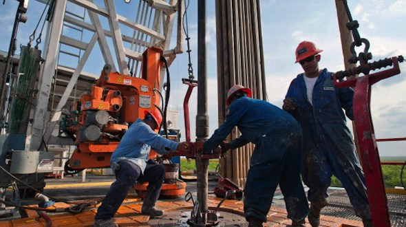 China's Oil Imports From Nigeria Falls