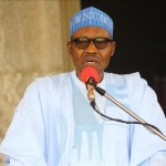 Buhari seeks path out of oil price pit