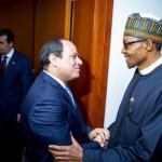 Nigeria vs. Egypt on the economy; who is smarter? Seems Sisi is besting Buhari