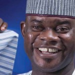APC passes vote of no confidence on Kogi Governor, Yahaya Bello