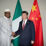 Power, infrastructure, agriculture high on agenda of Buhari's China visit