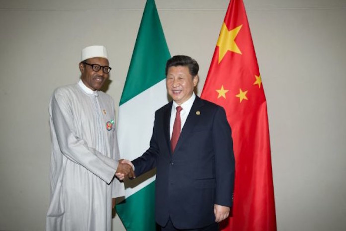 Nigerian president's China trip most successful in economic terms: expert