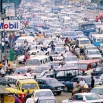 Nigerian Invents App To Beat Fuel Scarcity