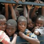 710 children rescued from traffickers in Ibadan
