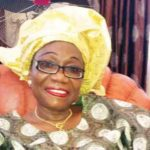 Former Nigerian Minister kidnapped