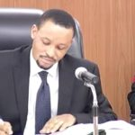 CCT Chairman, Umar explains how he was cleared of bribery by Attorney-General