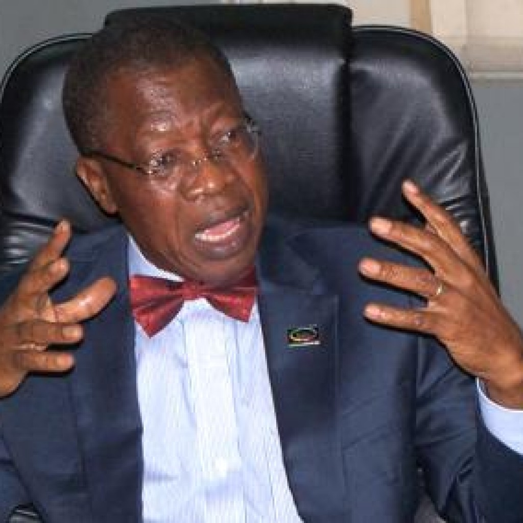 Information Minister says Amnesty's human rights report on Nigeria lie