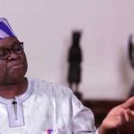APC blasts Fayose for opposing Buhari's request for loan from China