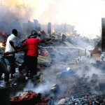 Nigeria: Govts, Insurers Watch As Nigerian Markets Burn