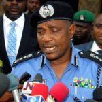 IGP, Arase arrives Enugu over herdsmen massacre
