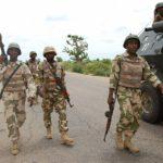 Nigerian soldiers fighting Boko Haram not owed salaries – Army