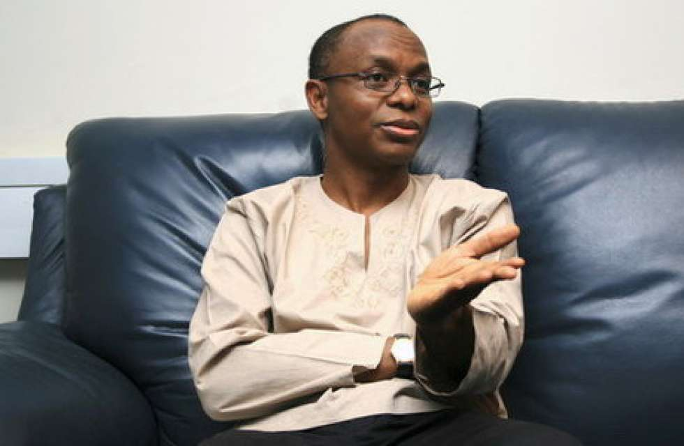 El-Rufai: Saraki leading the worst senate in history