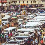 Tumbling oil price hits Nigeria's public finances, says IMF