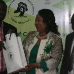 President LCCI Tasks the Media on Making Public Office Holders Accountable