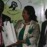 President LCCI Tasks the Media on Making Public Office Holders Accountable