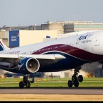 Scarcity of aviation fuel disrupts flight operations