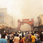 Communal clash: 24 houses, market stalls burnt in Plateau