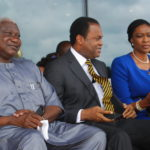 I developed tourism after Akwa Ibom refused to share its oil revenue – Duke