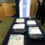Nigerian arrested in Cheras, 20kg drugs found stashed in air coolers