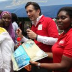 Siliviri – 300,000 Nigerians Die From Malaria Annually