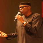 ICPC report on bailout fund misleading – Mimiko