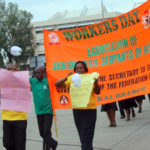 NLC, TUC demand N56, 000 as new national minimum wage