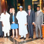 U.S. to offer Nigeria 'technical assistance' to solve fuel scarcity