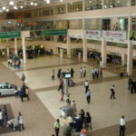 Economic downturn: Passenger traffic, aircraft movements tumble