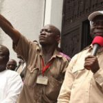 Why I dumped NLC – Oshiomole