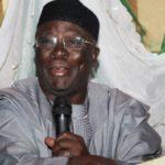 Buhari was never prepared to lead Nigeria, lacks plan – Afenifere leader, Adebanjo