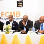 FCMB Group Plc Announces N34.4 Billion Gross First Quarter