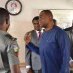 BREAKING: EFCC secure remand warrant to keep Fani-Kayode