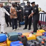 Petrol: Why we sell above official price-marketers