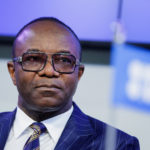 Nigerian oil output down 40 pct on Delta pipeline attacks