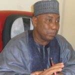 Youths set Senator Gaya's residence ablaze in Kano