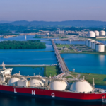 LNG price slumps by over 50% due to low oil prices