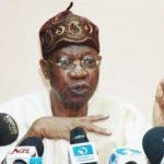 Minister says Nigeria is broke