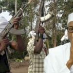 Free Kanu, Dasuki or we'll shut down oil, gas activities, militants tells FG