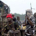 New militant group emerges, demands release of Kanu, Dasuki