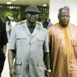 Strike to go on, as Nigerian labour leaders walk out of meeting with govt