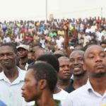 OccupyNigeria trends again as FG increases fuel price